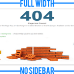 How to Build a Full Width Site: Tips to Remove Sidebar in Blogger