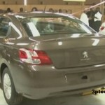 Peugeot Nigeria to rival Innoson Vehicles with Peugeot 301