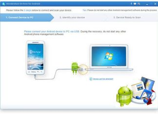 android data recovery apps