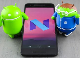 Android N OS