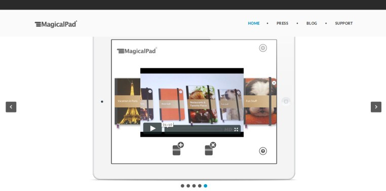 10 Most Useful iPad Apps for Bloggers