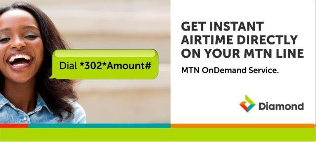 buy recharge card via a USSD code