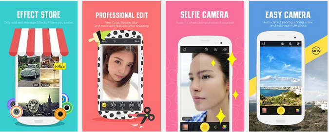 camera 360 ultimate for android review
