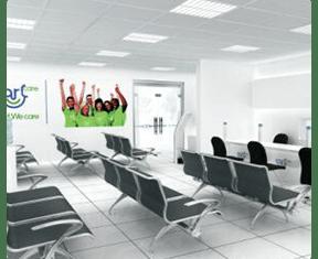 Carlcare Offices In Nigeria