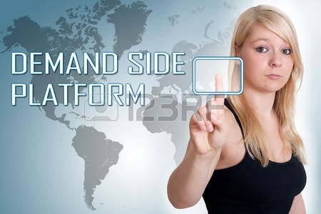 demand-side platforms