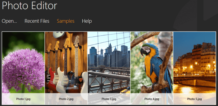 fotophire photo editor review