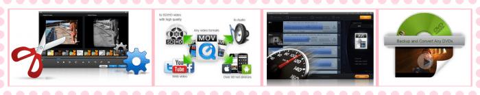Wonderfox Video Converter Software Review