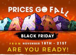 Konga Yakata 2016 Black Friday Sales