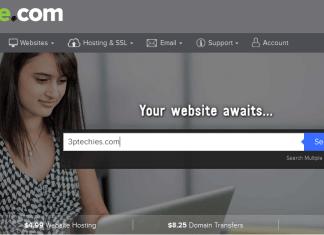 name.com review and experiences
