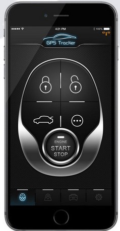 NTO GPS car tracker tutorials