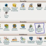 How to add a custom domain, sub-domain to blogger from cpanel