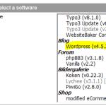 KAS all inkl WordPress Installation Tut: How to Add Apps to Kasserver