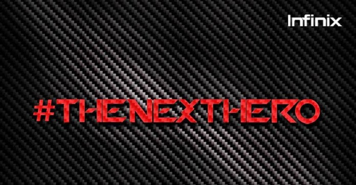 TheNextHero Launch