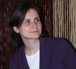 Simona Rusnakova - SEO Consultant