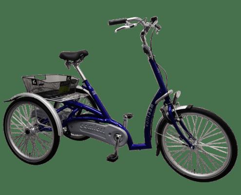 Van Raam Maxi Comfort Elektrodreirad