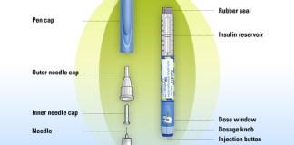 قلم الانسولين