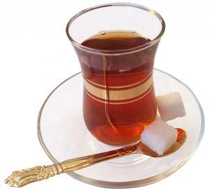 الشاي ضار للأطفال