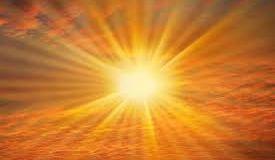 اشعة الشمس تزيد من خصوبة الرجال و النساء