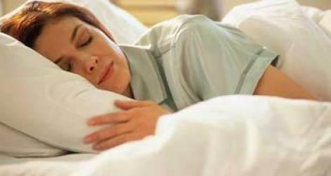 النوم القهري مرضا عضويا و ليس نفسيا