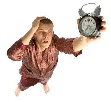 إحذر ال 3 دقائق الاولى من الإستيقاظ