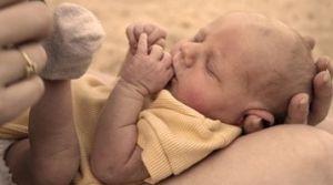 مشاكل القلب عند الاطفال