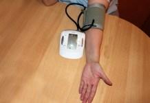 ارتفاع ضغط الدم ، أسبابه وأعراضه وعلاجه