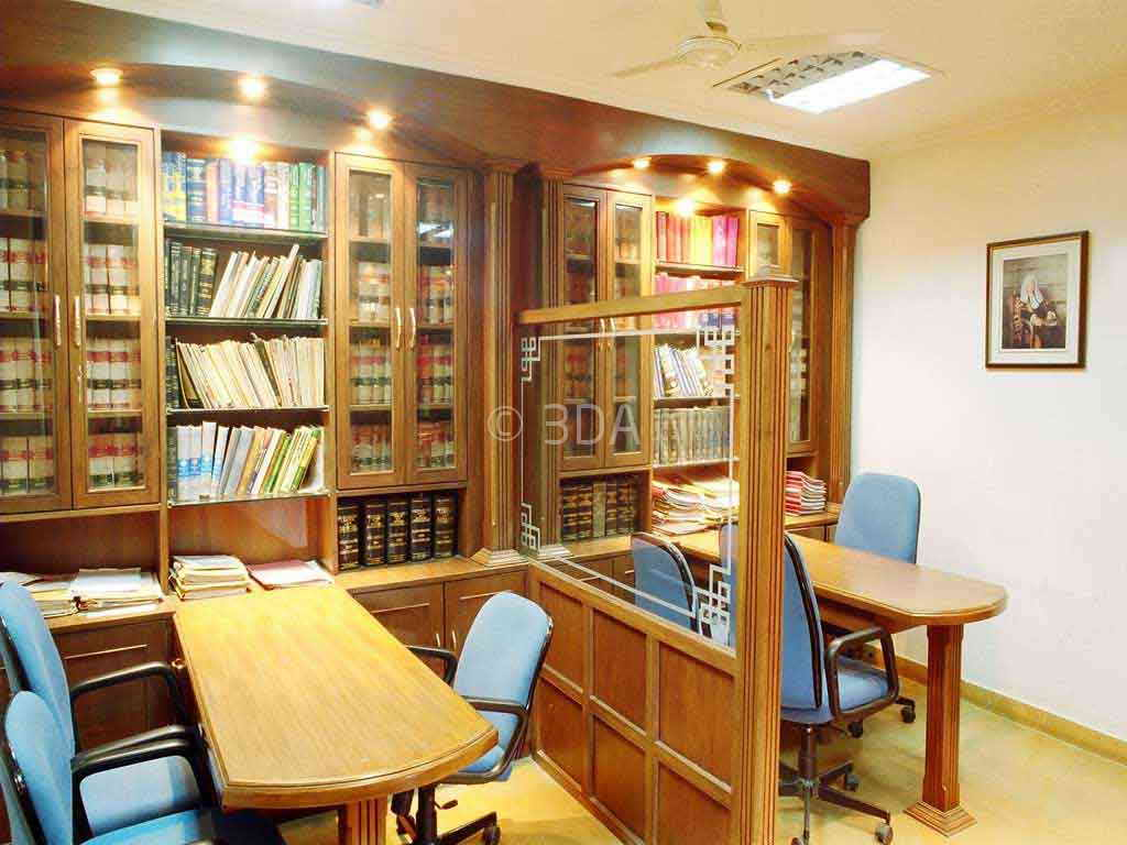 National Office Interiors