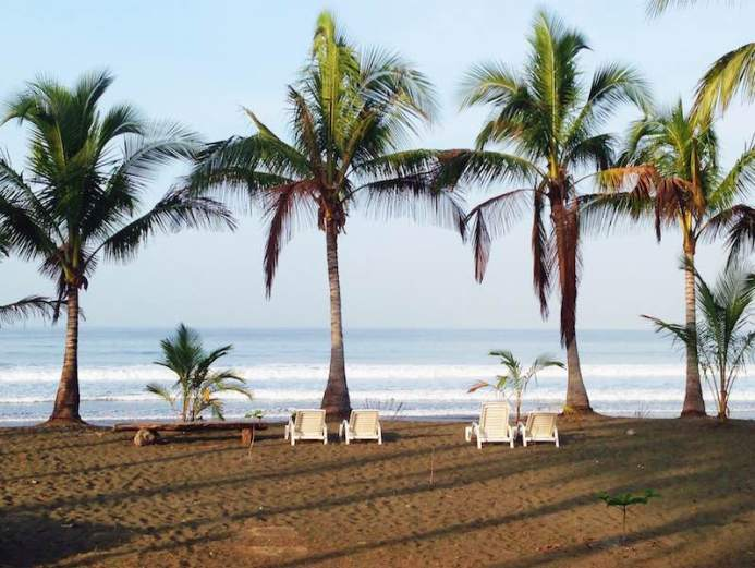 Playa Morillo
