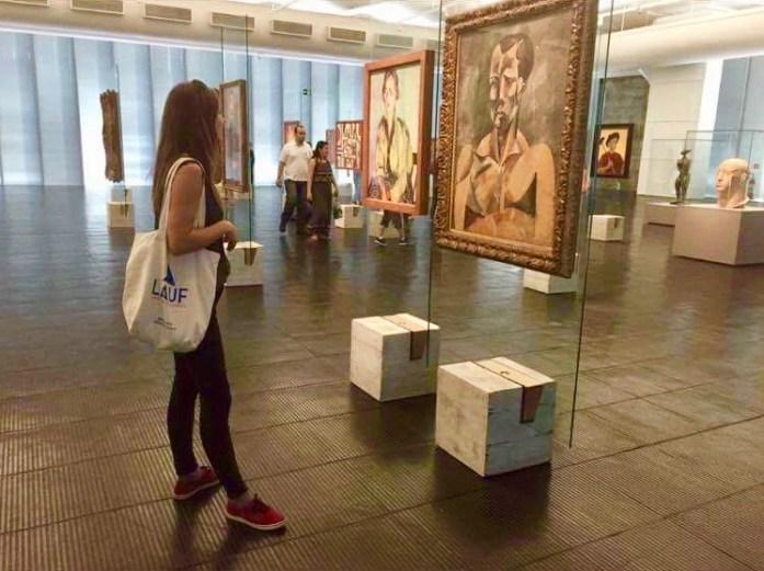 The Art Museum of Sao Paulo