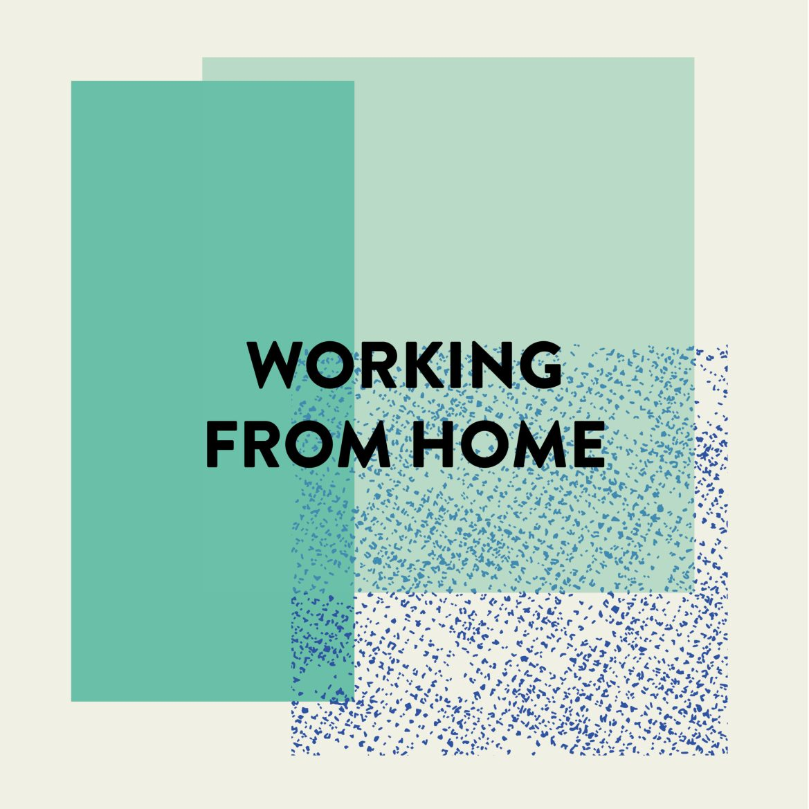 GETTING TO KNOW OUR STAFF WORKING FROM HOME