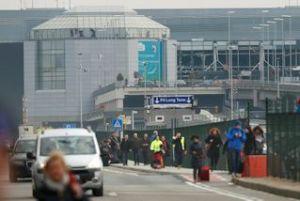 Brussles Airports Reuters IB