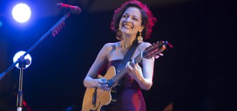 Latin Grammy Award Winner, Natalia Lafourcade Set to Play Twilight Concert Series at Santa Monica Pier
