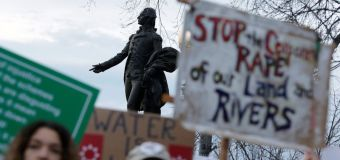 Santa Monica City Council Will Sever Ties With Wells Fargo Over The Dakota Access Pipeline