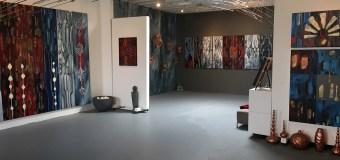 Art, music, food and more at the Airport ArtWalk this Saturday!