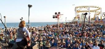 Santa Monica officials battling over Twilight Concert Series