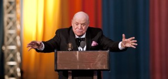 Comedian Don Rickles dies at age 90