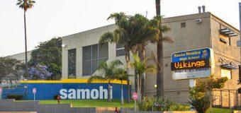 Santa Monica High earns silver medal on high school ranking