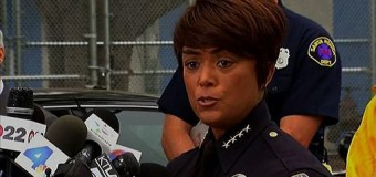 Santa Monica Police Chief Jacqueline Seabrooks retiring after over three decades of service