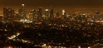 Los Angeles awarded 2028 Olympic bid