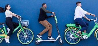Environmentally friendly transportation expands in Santa Monica