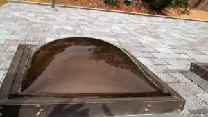 Poly    Carbonate    Skylight