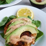 Healthy Salmon Cakes in 20 Minutes