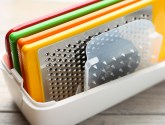 oxo good grips grate and slice set