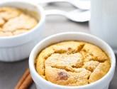 best simple pumpkin souffles