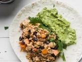 Best Healthy Chicken Burritos (Makes 12)