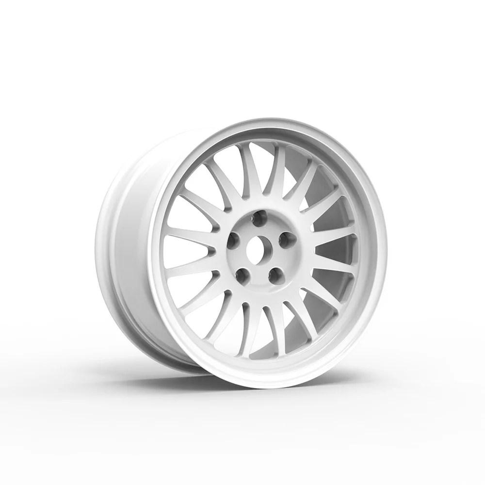 3SDM URQ white