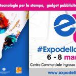 Expo Pubblicità 2020 Catania – 14esima edizionedella fiera