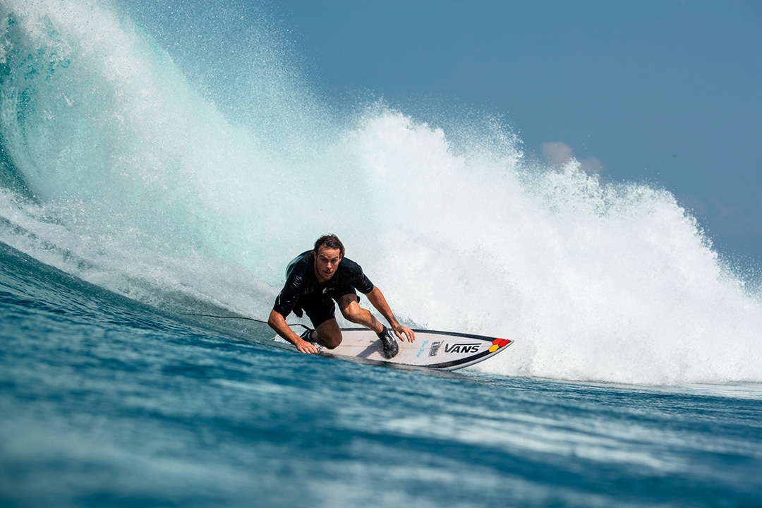 Vans Surf Boot - Revista 3sesenta Surf