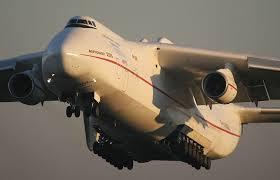 صورة طائرة شحن