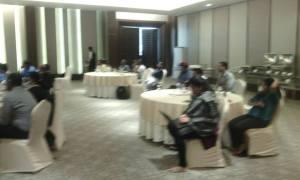 Customised Corporate Workshops (CCC)